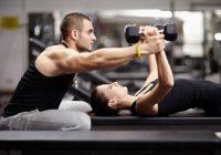 Fitness Consultant Resume Sample