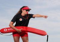 Lifeguard Resume Sample